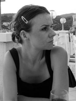 Myślę, że takie tematy są dwa: seks i śmierć (rozmowa z Julią Fiedorczuk)