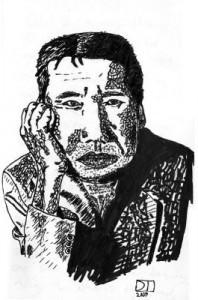 Haruki Murakami mix