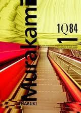 """Zapowiedź klęski? (Haruki Murakami, """"1Q84"""" (tom 1 i 2))"""