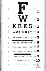 """Galeria jednego autora (Feliks. W. Kres, """"Galeria dla dorosłych"""")"""