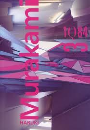"""Elastycznie, romantycznie? (Haruki Murakami, """"1Q84"""" t. 3.)"""