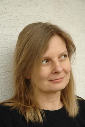 """""""Taka moja rola: drobny pomocnik wolności."""" Wywiad z Anną Nasiłowską"""