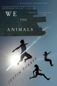 "Zwierzęce, arcyludzkie. Kilka uwag na marginesie ""We the Animals"". (Justin Torres, ""We the Animals"".)"