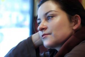 """""""Z biegiem czasu idę w stronę literackiej rozrywki."""" Wywiad z Natalią Bieniek"""