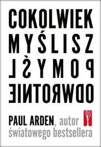 Paul Arden cokolwiek