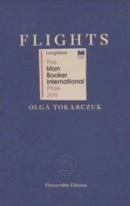 Tokarczuk Flights