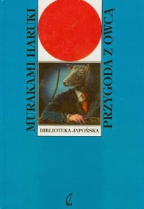 Haruki Murakami - Przygoda z owcą
