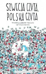 Kasia Tubylewicz - Szwecja czyta