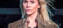 Sofia Hemin jako Saga Noren