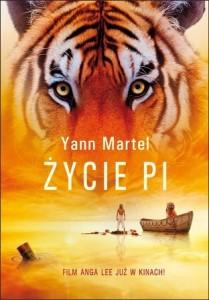 Yann Martel Życie Pi_1