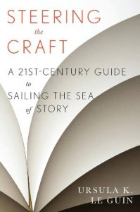 Ursula K. Le Guin - Steering